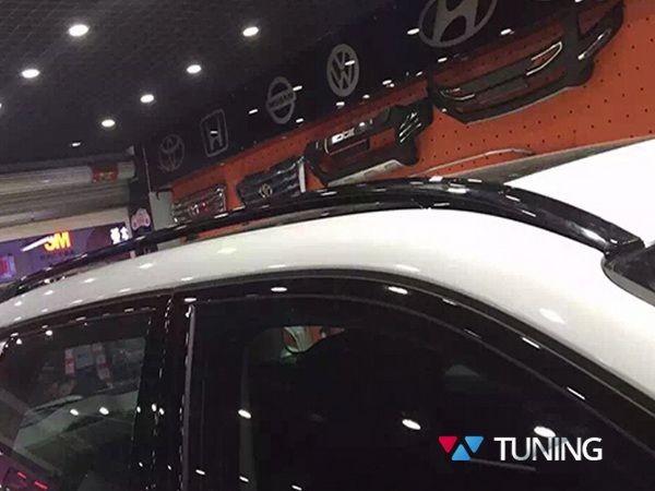 Рейлинги Range Rover Evoque (2011-) - оригинал - фото #2