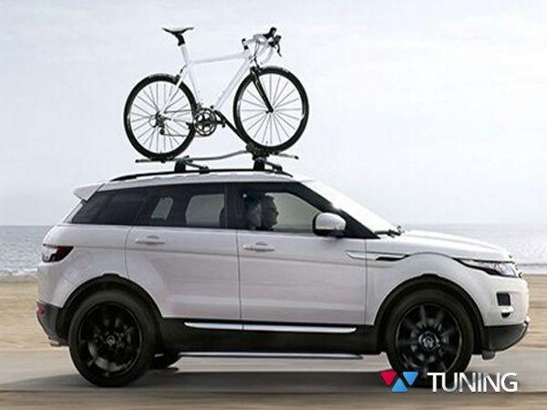 Рейлинги Range Rover Evoque (2011-) - оригинал - фото #3