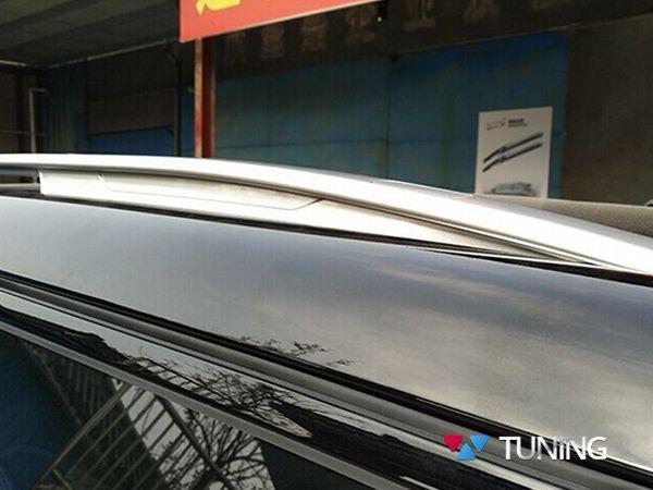 Рейлинги Range Rover Evoque (2011-) - оригинал - фото #4