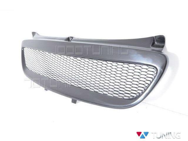 Решётка радиатора MERCEDES Vito W639 / Viano II - реал фото