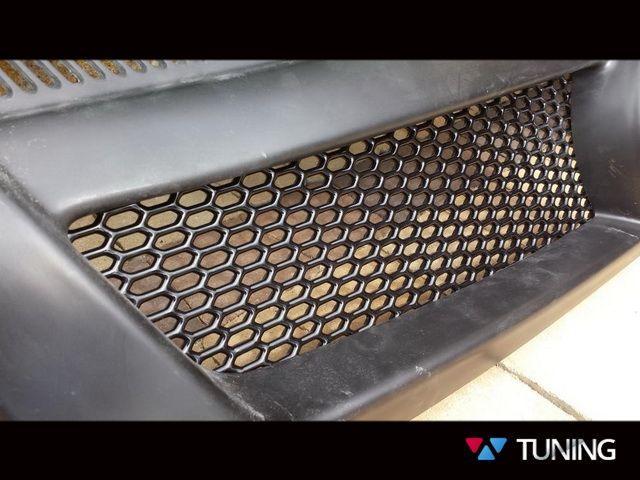 Решётка радиатора VOLKSWAGEN T5+ рестайлинг - ABT стиль - фото #2