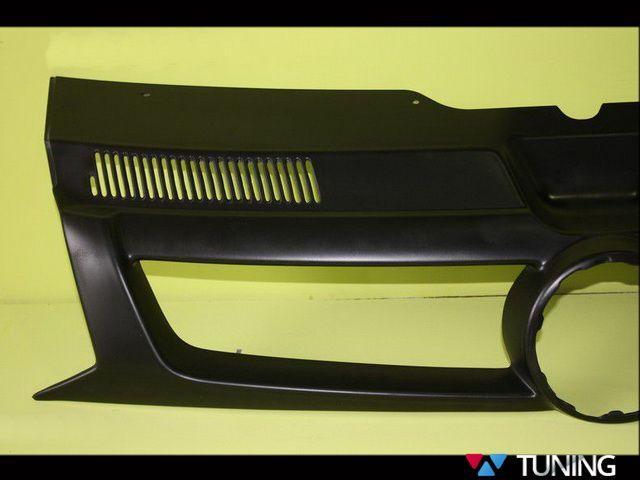 Решётка радиатора VOLKSWAGEN T5+ рестайлинг - ABT стиль - фото #5