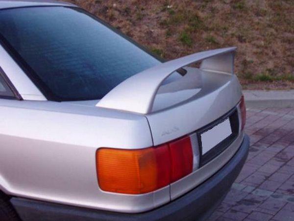 Спойлер багажника AUDI 80 B3/B4 Sedan SPORT