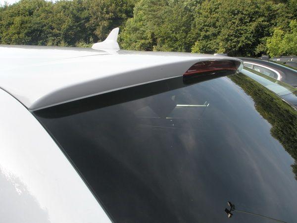 Спойлер над стеклом AUDI A6 C6 (2004-) Combi