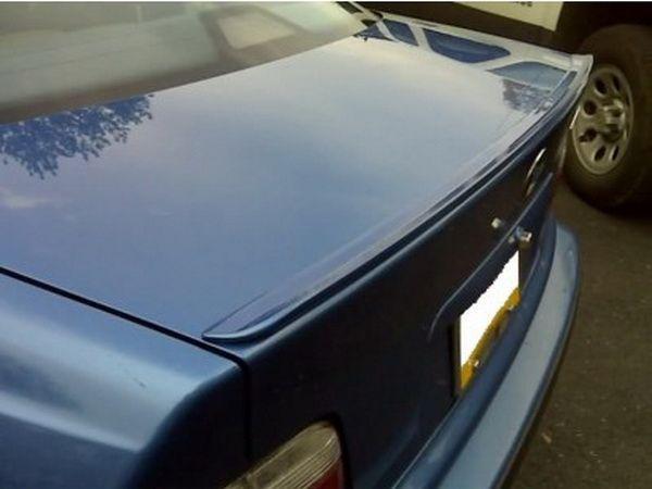 "Спойлер багажника лип BMW E36 (1990-2000) ""M3"""