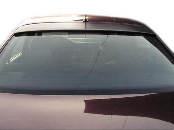 Спойлер - бленда BMW 5 E34 Sedan