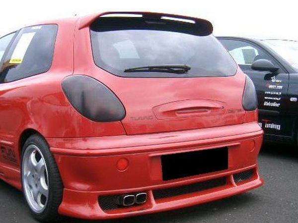 Спойлер (на 3-х ножках) FIAT Bravo I (1995-2001)