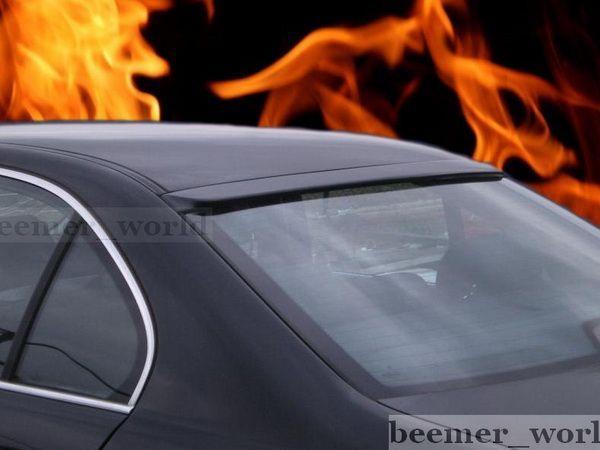 "Спойлер над стеклом BMW 5 E39 (1995-2004) Sedan ""M5"""