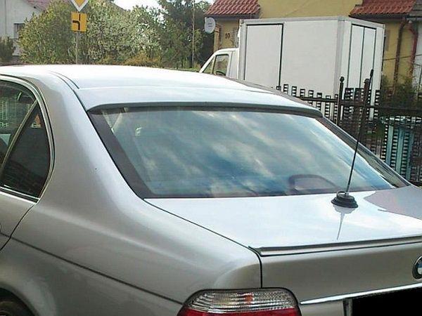 Спойлер - бленда BMW E39 (1995-2004) Sedan