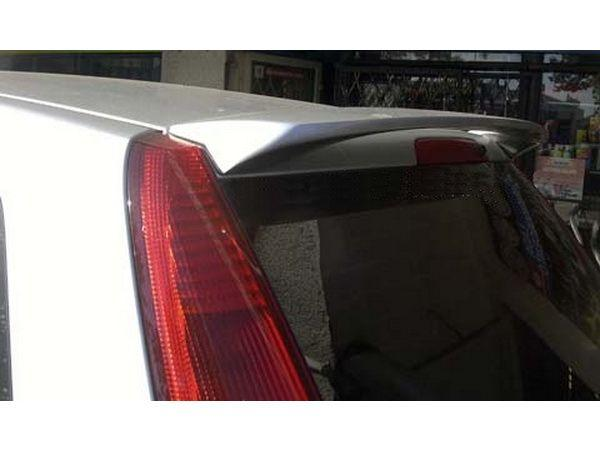 Спойлер над стеклом FORD Fiesta Mk6 (2002-2008)