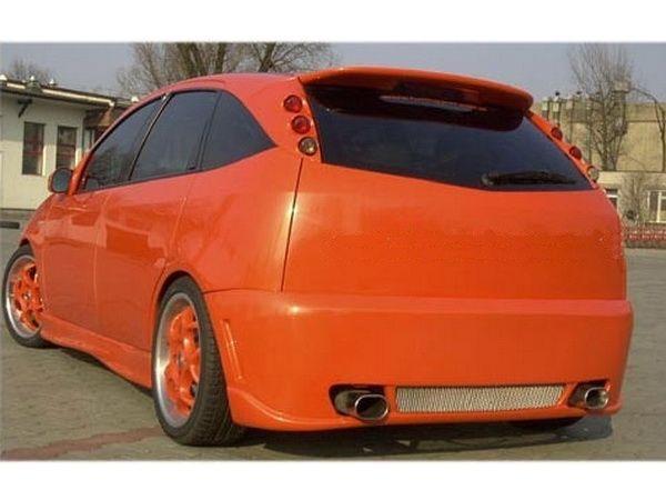 Спойлер FORD Focus I (1998-2004) Hatchback