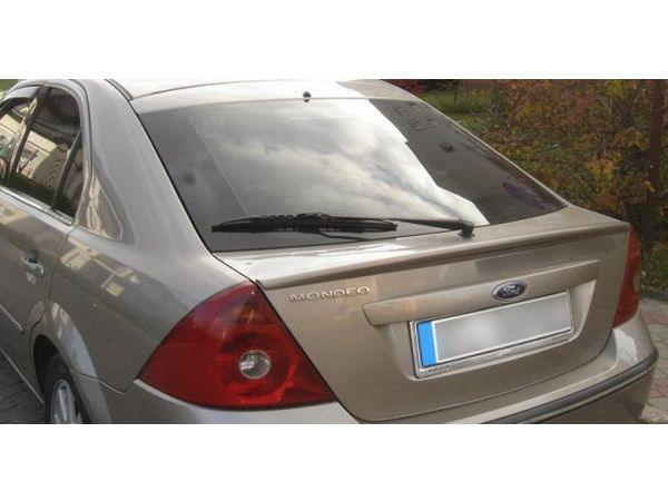 Спойлер багажника лип FORD Mondeo III (00-07) HB/SD - ST200