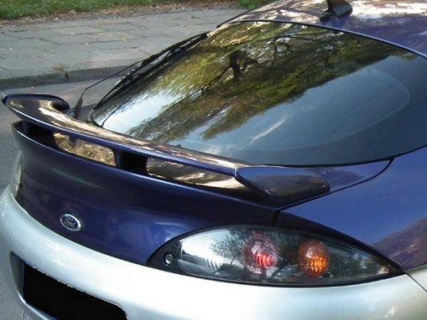 Спойлер багажника FORD Puma (1997-2002)