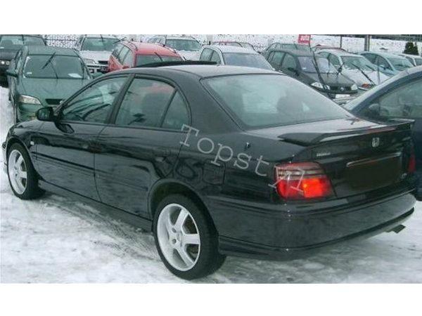 Спойлер багажника HONDA Accord VI (1998-2002)
