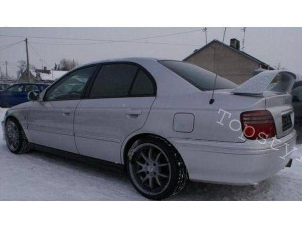 Спойлер багажника высокий HONDA Accord VI (1998-2002) Sedan