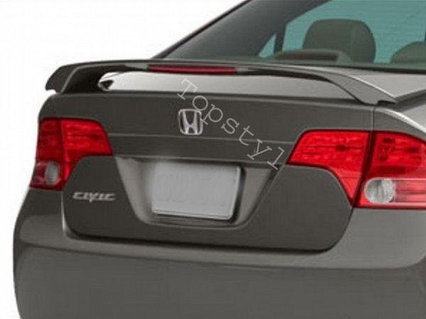 "Спойлер HONDA Civic VIII (2005-) Sedan ""ORIGINAL"""