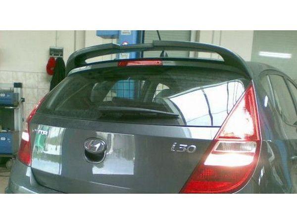 Спойлер HYUNDAI i30 FD (2007-2012) Hatchback