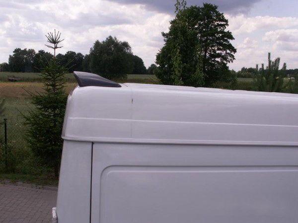 Спойлер на крышу MERCEDES Sprinter W901 (95-06) польский