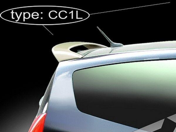 """Спойлер CITROEN C2 (2003-2010) """"CC1L"""""""