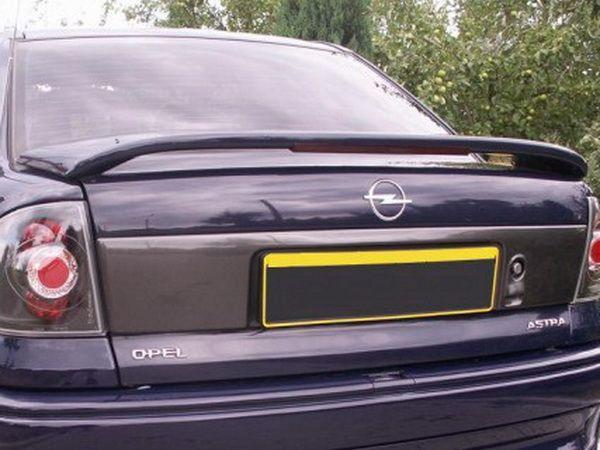 Спойлер багажника низкий OPEL Astra F (1991-) Sedan