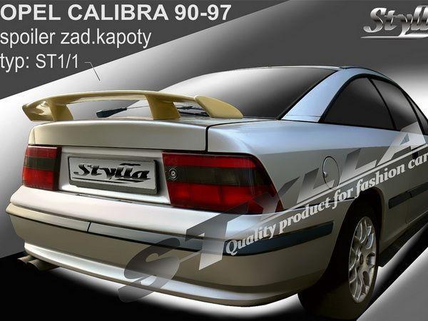 "Спойлер багажника OPEL Calibra ""ST1/1"""