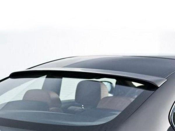 Спойлер - бленда BMW E63 (2003-) Coupe