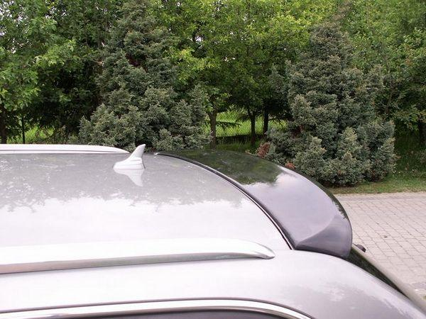 Спойлер козырёк AUDI A6 C6 (2004-) Avant