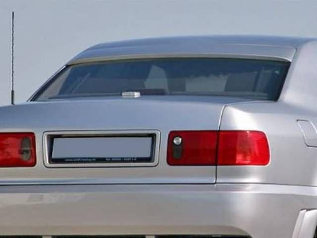 Спойлер - бленда AUDI A8 D2 (1994-2002) Sedan