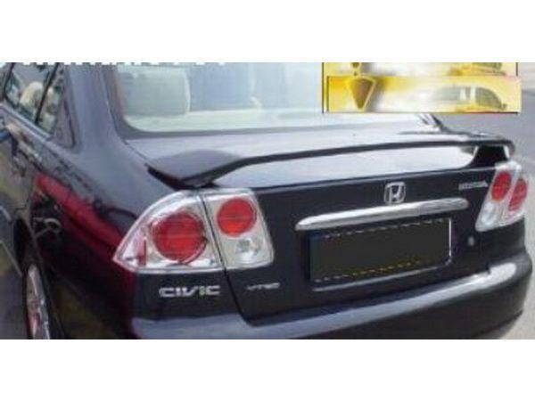 Спойлер багажника HONDA Civic VII (2001-2005) Sedan