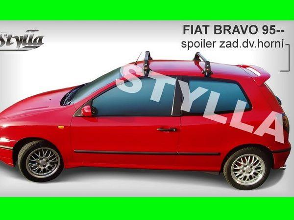 Спойлер над стеклом FIAT Bravo I (1995-2001)