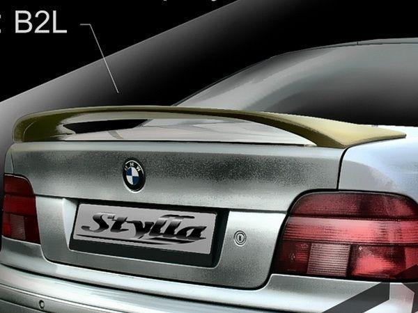 """Спойлер багажника BMW 5 E39 (1995-2003) """"B2L"""""""