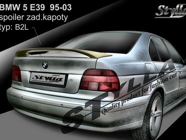 """Спойлер багажника BMW 5 E39 (1995-2003) Sedan """"B2L"""""""