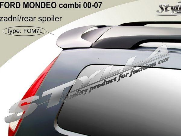 Спойлер FORD Mondeo III (2000-2007) Combi - FOM7L