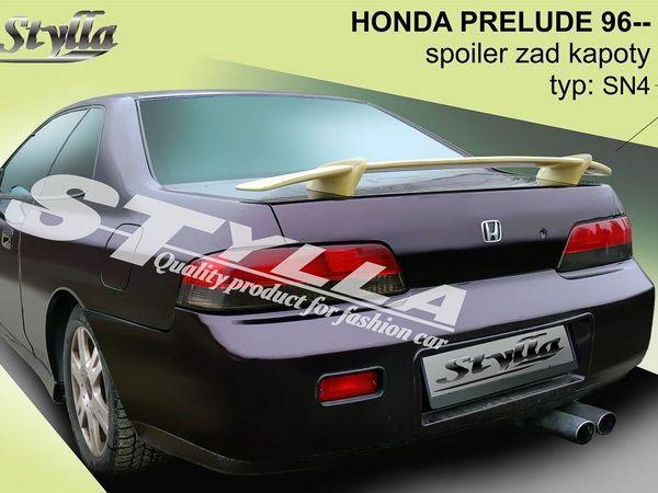 """Спойлер HONDA Prelude V (97-01) """"SN4"""""""