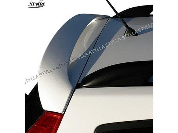 Спойлер над стеклом HYUNDAI i30 FD (2008-2012) Combi