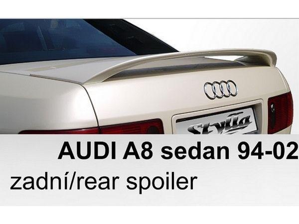 Спойлер багажника AUDI A8 D2 (1994-2002) Sedan AU7L