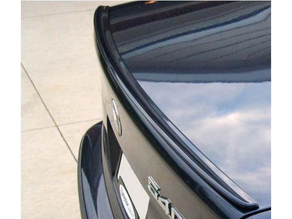 "Лип спойлер багажника BMW 5 E34 Sedan ""M5"""