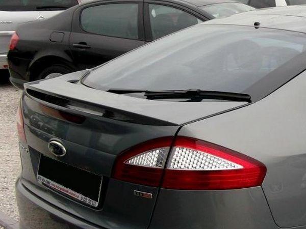 Спойлер FORD Mondeo Mk4 (2007-) Hatchback