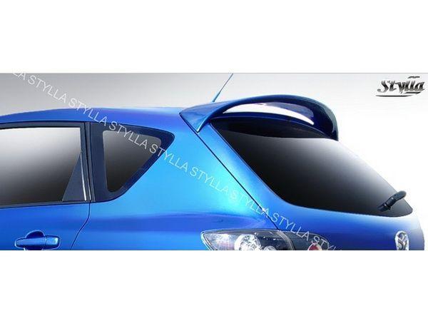 "Спойлер над стеклом MAZDA 3 (BK) (2003-2008) Hatchback ""MA8L"""