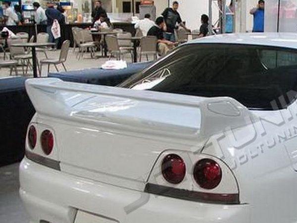 Спойлер багажника NISSAN Skyline R33 (1993-1998)