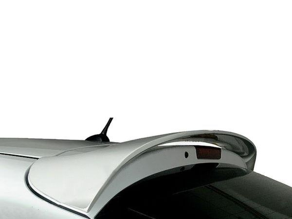 """Спойлер CHEVROLET Cruze (2011-) Hatchback """"CHC2L"""""""