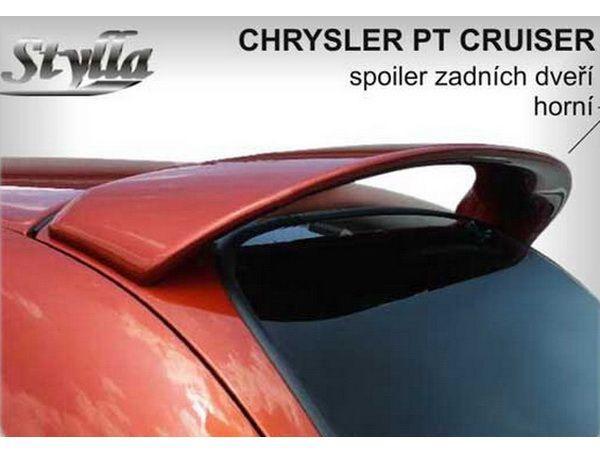 Спойлер - козырёк CHRYSLER PT Cruiser (2000-)