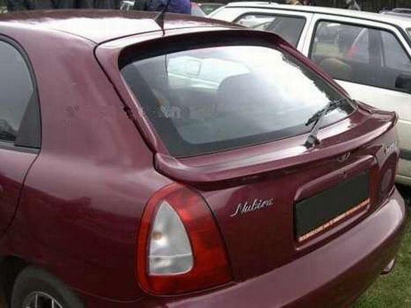 Спойлер нижний DAEWOO Nubira (1997-1999) Hatchback
