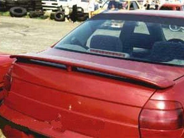 Спойлер FIAT Siena (1996-)