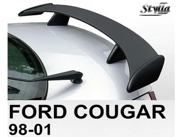 Спойлер FORD Cougar (1998-2002)