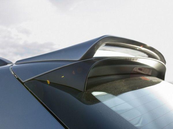 Спойлер BMW X5 E70 (2006-) - HAMANN