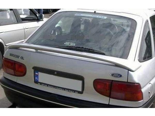 Спойлер FORD Escort (1990-1992) 3/5D Hatchback