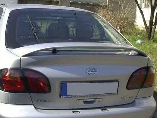 Спойлер багажника NISSAN Primera P11 FL (99-02) Hatchback