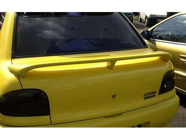 Спойлер багажника MAZDA 121 II (1991-1996) Sedan CETUS