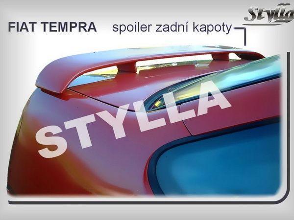 Спойлер багажника FIAT Tempra (90-96)